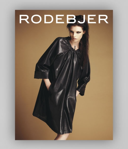 Rodebjer Look Book, 2010.