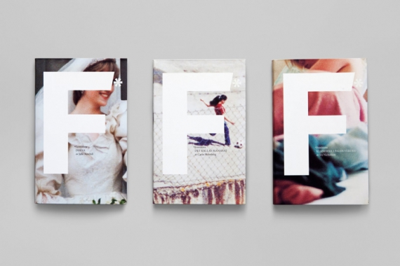 Feminista book series, Modernista, 2003.