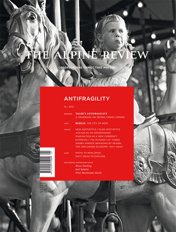 cover-Alpine Review