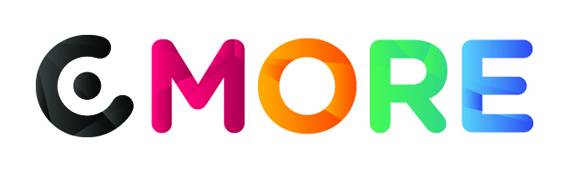 C More – Logotype and visual identity, 2012