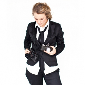 Paulina Westerlind